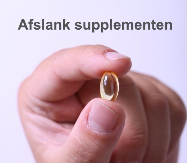 Afslank supplementen